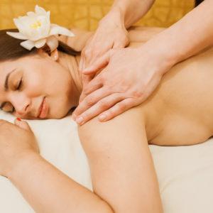 masažas
