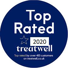 Top Rated 2020 ir jūsų atsiliepimai
